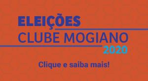 Eleições Clube Mogiano 2020